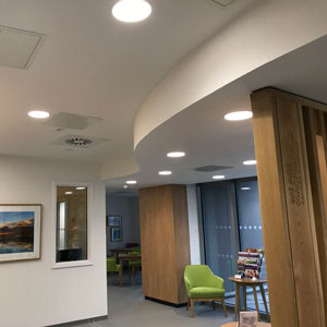 interiors and partitions glasgow