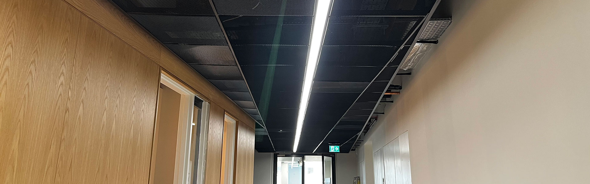 Suspended Ceilings in Glasgow